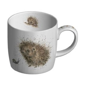 Wrendale Prickled Tink Hedgehog Mug